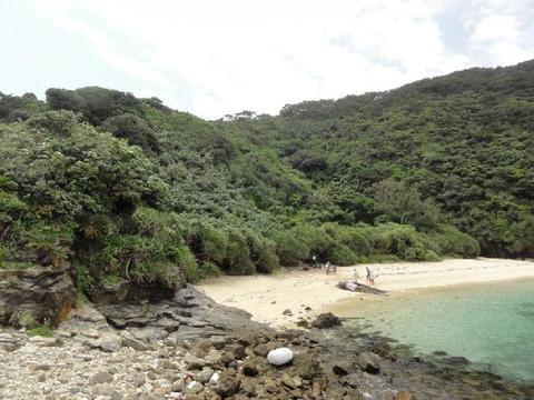 Yuhina Beach