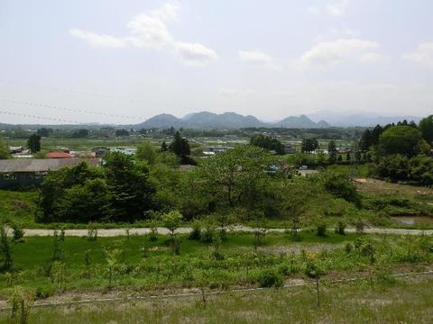 大衡村中央平