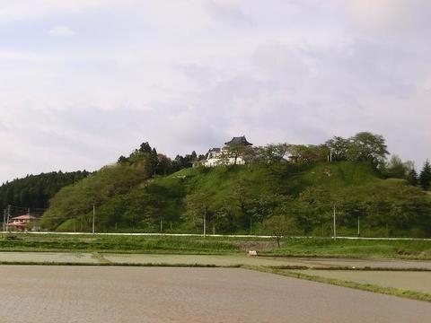 大衡城跡公園