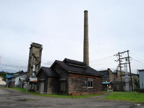 シキボウ富山工場