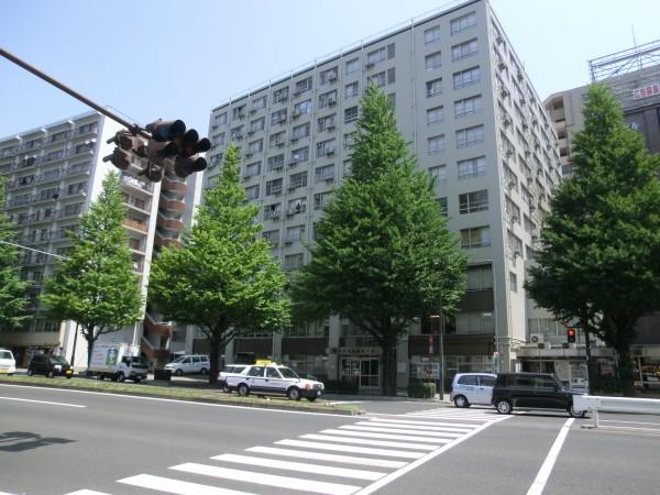 仙台市役所錦町庁舎