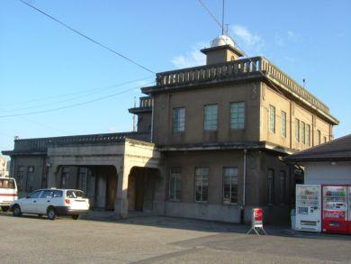 坂出市倉庫
