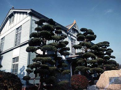 粟島海洋記念公園