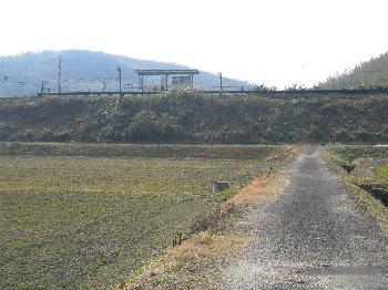 JR黒川駅