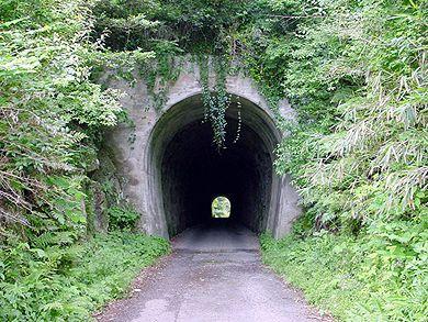 立石トンネル