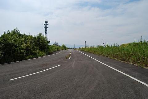 富山防災センター