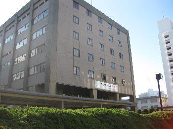 高松地方裁判所
