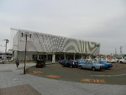 JR大曲駅