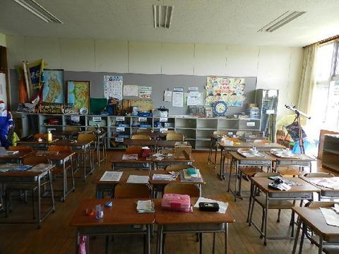 くらしの歴史館・教室