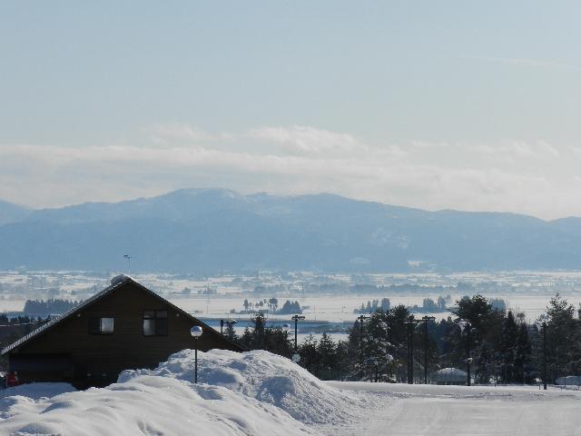 大曲スキー場