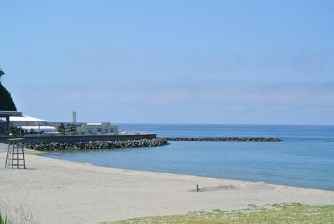石脇海水浴場