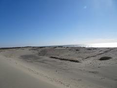 Nakatajima Sand Dunes