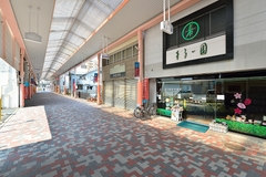 Southern Cross Shopping Arcade