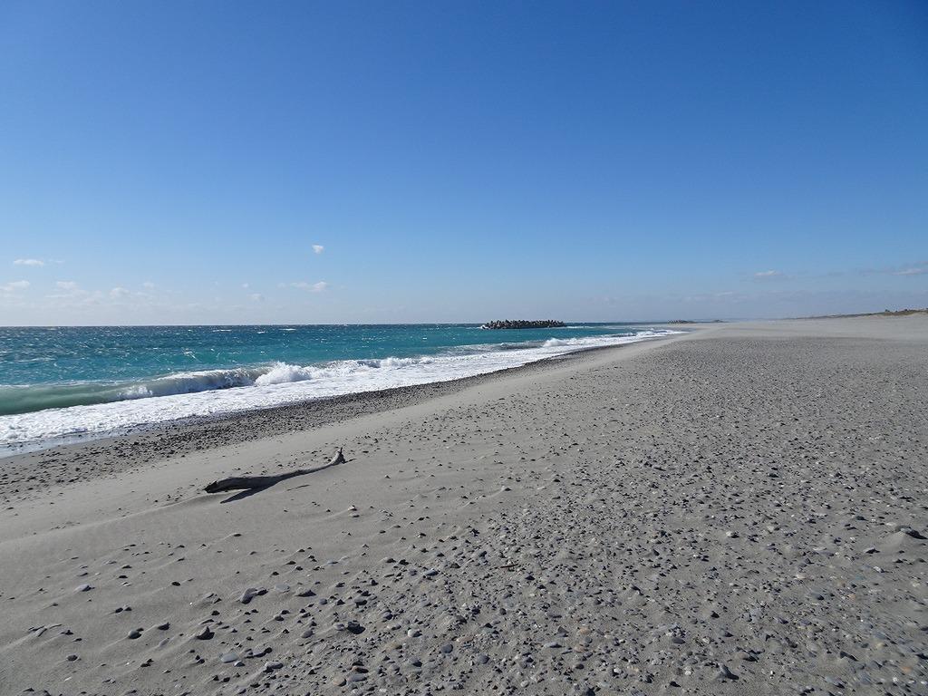 遠州灘海岸