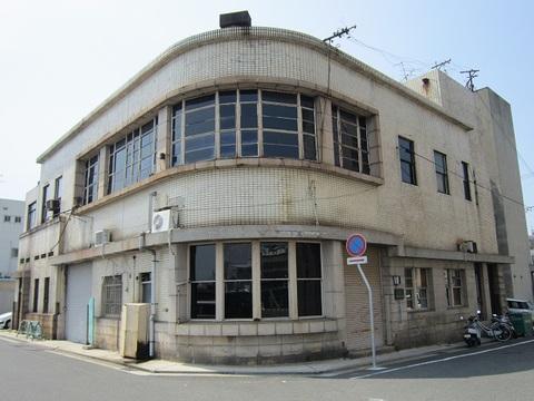 旧加藤海運本社ビル