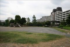 北第一公園(広場)